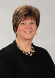 Mortgage Branch Manager Nancy Baker